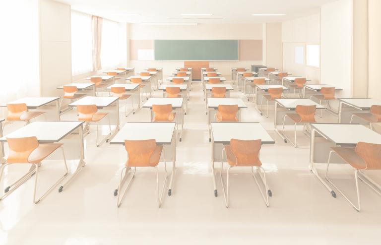 保育園、幼稚園、塾、スクールなどの教室