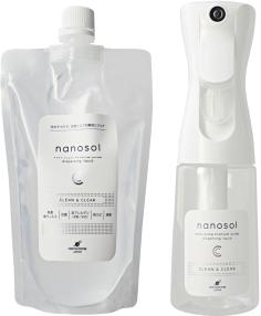 ナノソルCC