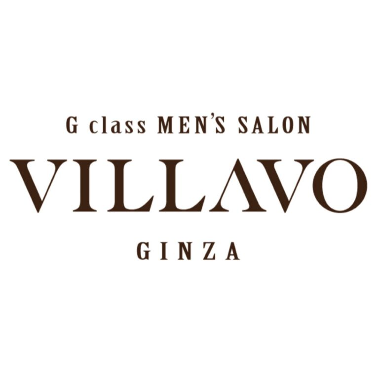 G class MEN'S SALON  VILLAVO様 東京都中央区銀座